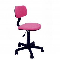 Chair Pink Color